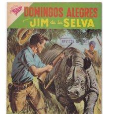 Tebeos: JIM DE LA SELVA NUMERO 243. Lote 98011043