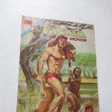 Tebeos: TARZÁN DE LOS MONOS, SERIE ÁGUILA, Nº. 441-9 DE ABRIL DE 1975.- EDT: NOVARO. Lote 98064523