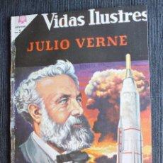 Tebeos: VIDAS ILUSTRES Nº 131 EDITORIAL NOVARO. Lote 98068931