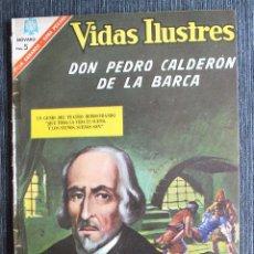 Tebeos: VIDAS ILUSTRES Nº 149 EDITORIAL NOVARO. Lote 98069303