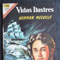 Tebeos: VIDAS ILUSTRES Nº 162 EDITORIAL NOVARO. Lote 98069867