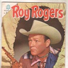 Tebeos: ROY ROGERS Nº 147 - NOVARO 1964 - MUY BUENA CONSERVACIÓN. Lote 98167879