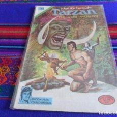 Tebeos: TARZAN DE LOS MONOS Nº 419. NOVARO 1974. BUEN ESTADO.. Lote 98203931