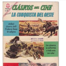 Tebeos: CLASICOS DEL CINE NUMERO 120. Lote 98242315