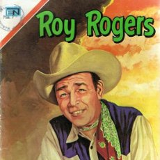 Tebeos: ROY ROGERS Nº 256 . Lote 98374899
