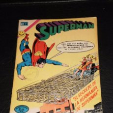 Tebeos: SUPERMAN Nº 884 - NOVARO – 1972. Lote 99353703