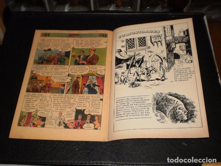 Tebeos: SUPERMAN nº 888 - NOVARO – 1972 - Foto 5 - 99353963