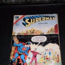 Tebeos: SUPERMAN - Nº 939 - 21 NOVIEMBRE 1973 - NOVARO. Lote 99354539