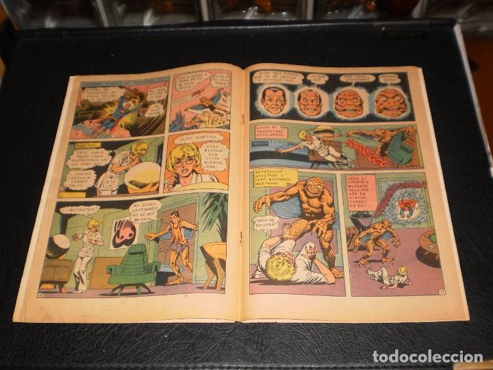 Tebeos: SUPERMAN - Nº 939 - 21 NOVIEMBRE 1973 - NOVARO - Foto 4 - 99354539