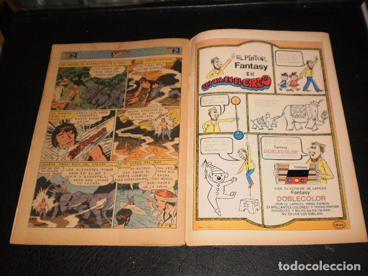 Tebeos: SUPERMAN - Nº 939 - 21 NOVIEMBRE 1973 - NOVARO - Foto 6 - 99354539