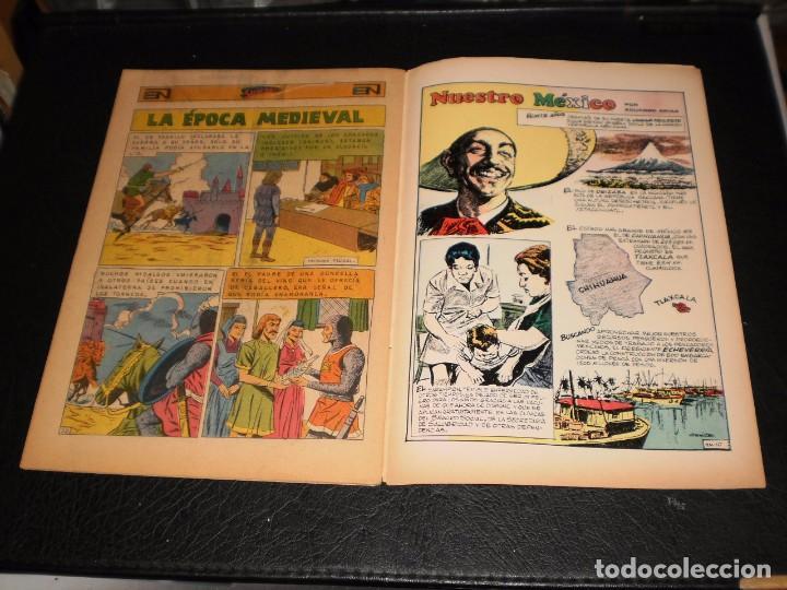 Tebeos: SUPERMAN nº 904. 21 de marzo de 1973. Novaro, - Foto 4 - 99370735