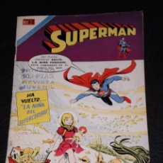 Tebeos: SUPERMAN - Nº 953 – 27 FEBRERO 1974 - NOVARO.. Lote 99371911