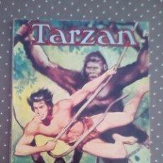 Tebeos: TARZAN LIBRO COMIC TOMO XXIII. EDITORIAL NOVARO 1976. Lote 99934979