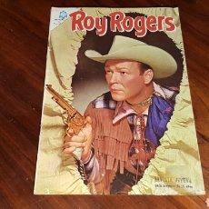 Tebeos: ROY ROGERS 147 NOVARO. Lote 100011488