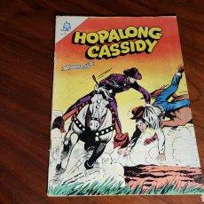 Tebeos: HOPALONG CASSIDY 116 BUEN ESTADO NOVARO. Lote 100012332