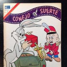 Tebeos: EL CONEJO DE LA SUERTE Nº 424 EDITORIAL NOVARO. Lote 100095079
