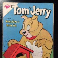 Tebeos: TOM Y JERRY Nº 177 EDITORIAL NOVARO. Lote 100211235