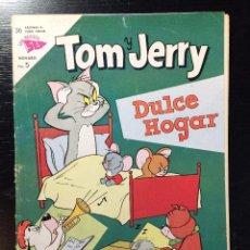 Tebeos: TOM Y JERRY Nº 202 EDITORIAL NOVARO. Lote 100212303
