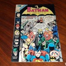 Tebeos: BATMAN 633 EXCELENTE ESTADO NOVARO. Lote 100354459