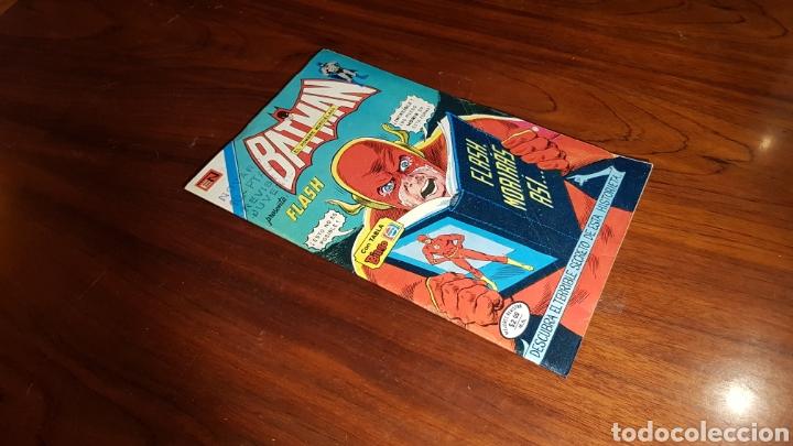 BATMAN 764 EXCELENTE ESTADO NOVARO (Tebeos y Comics - Novaro - Batman)