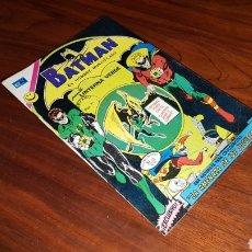Tebeos: BATMAN 651 EXCELENTE ESTADO NOVARO. Lote 100354583