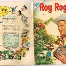 Tebeos: ROY ROGERS 28 1954. Lote 100633499