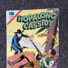 Tebeos: HOPALONG CASSIDY Nº 154. Lote 101747239