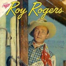 Tebeos: ROY ROGERS Nº 99 EDITORIAL NOVARO. Lote 101906771