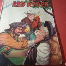 Tebeos: RED RYDER 116 NOVARO USADO. Lote 102344508