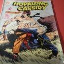 Tebeos: HOPALONG CASSIDY 113 NOVARO USADO. Lote 102345098