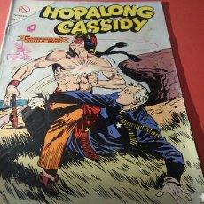 Comics - HOPALONG CASSIDY 113 NOVARO USADO - 102345098