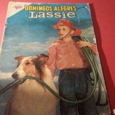 Tebeos: DOMINGOS ALEGRES 440 NOVARO USADO. Lote 102345506