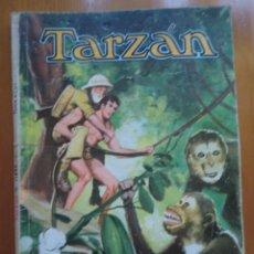 Tebeos: CÓMIC TARZÁN TOMO XLVI (1978) DE EDICIONES NOVARO.. Lote 103121735