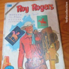 Tebeos: ROY ROGERS Nº 316 - NOVARO -. Lote 103322483