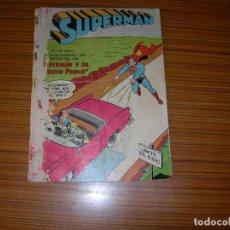 Tebeos: SUPERMAN Nº 145 EDITA NOVARO . Lote 103816667