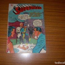 Tebeos: SUPERMAN Nº 117 EDITA NOVARO . Lote 103816743