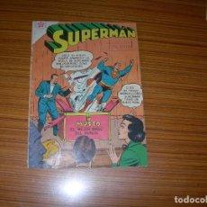 Tebeos: SUPERMAN Nº 128 EDITA NOVARO . Lote 103816811