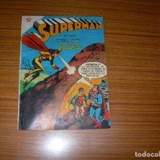 Tebeos: SUPERMAN Nº 135 EDITA NOVARO . Lote 103816863