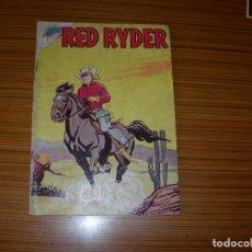Tebeos: RED RYDER Nº 106 EDITA NOVARO . Lote 103817739