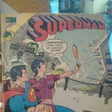 Tebeos: SUPERMAN. N.-895. NOVARO. Lote 103970874