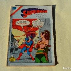 Tebeos: SUPERMAN Nº2-1125. Lote 103985611