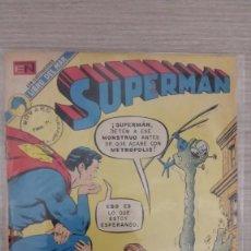 Tebeos: SUPERMAN NÚMERO 921 GRAPA (NOVARO). Lote 104027307