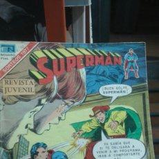 Tebeos: SUPERMAN N.- 1148. NOVARO. Lote 104073643