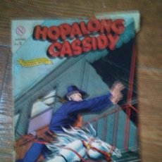 Tebeos: HOPALONG CASSIDY Nº 111 EDITORIAL NOVARO . Lote 104383191
