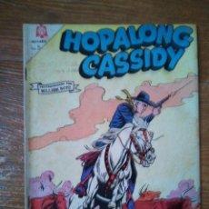 Tebeos: HOPALONG CASSIDY Nº 123 EDITORIAL NOVARO . Lote 104383331