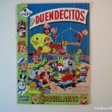 Tebeos: CHIQUILLADAS Nº1 (EMSA/ERSA,1952 ). Lote 104642495