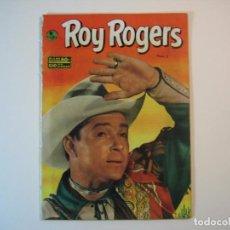 Tebeos: ROY ROGERS Nº2 ( EMSA/ERSA, 1952 ). Lote 104642739