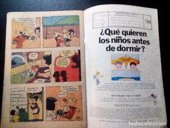 Tebeos: DANIEL EL TRAVIESO NOVARO - Foto 3 - 104708823