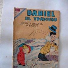 Tebeos: DANIEL EL TRAVIESO Nº 79 1971 ORIGINAL. Lote 105405371