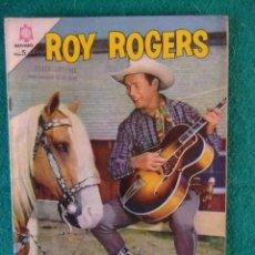 Tebeos: ROY ROGERS Nº 148 EDITORIAL NOVARO. Lote 105587407